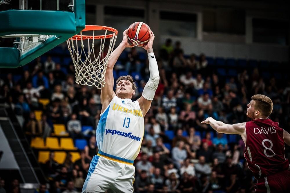Збірна України з баскетболу дізналася своїх суперників у другому раунді відбору ЧС-2019 / fbu.ua
