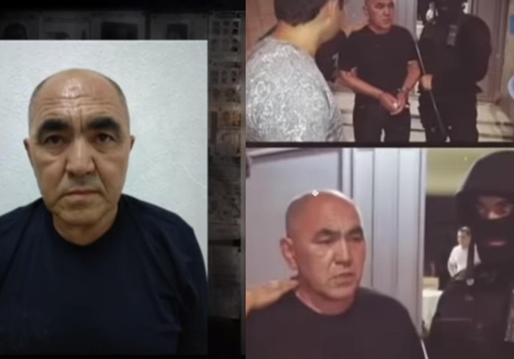 Известный авторитет был ранее судим за изъятие органов и мошенничество / uznews.uz