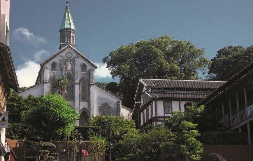 Места, связанные с историей «скрытого» христианства в Японии провозглашены общим наследием человечества / vaticannews.va