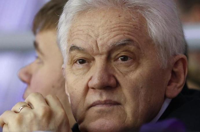 Геннадий Тимченко / REUTERS