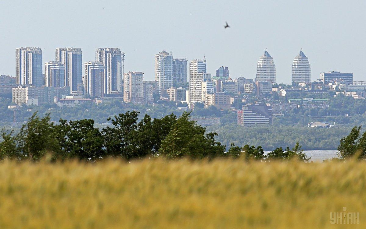 Стройка в Украине с начала года подорожала почти на четверть / фото УНИАН