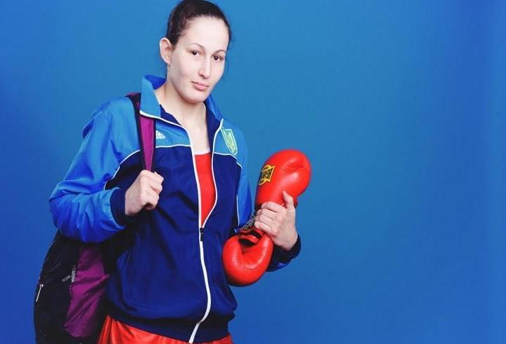 Мария Боруца дошла до финала чемпионата Европы по боксу / zik.ua