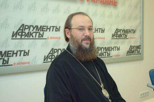 Митрополит Антоній / aif.ua