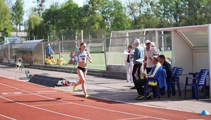 Стребкова во второй раз подряд попала в призеры крупного международного турнира / sportarena.com