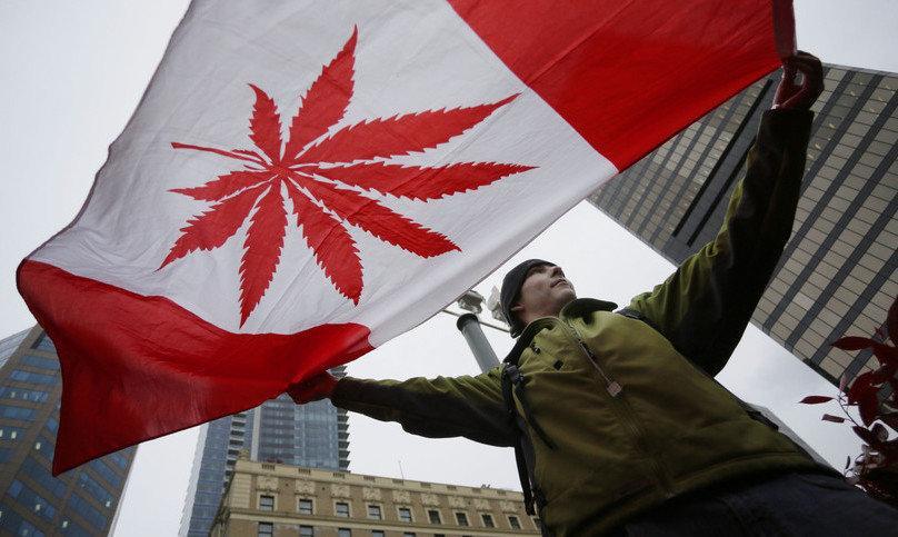 В Канаде хотят легализировать марихуану / nashvancouver.com