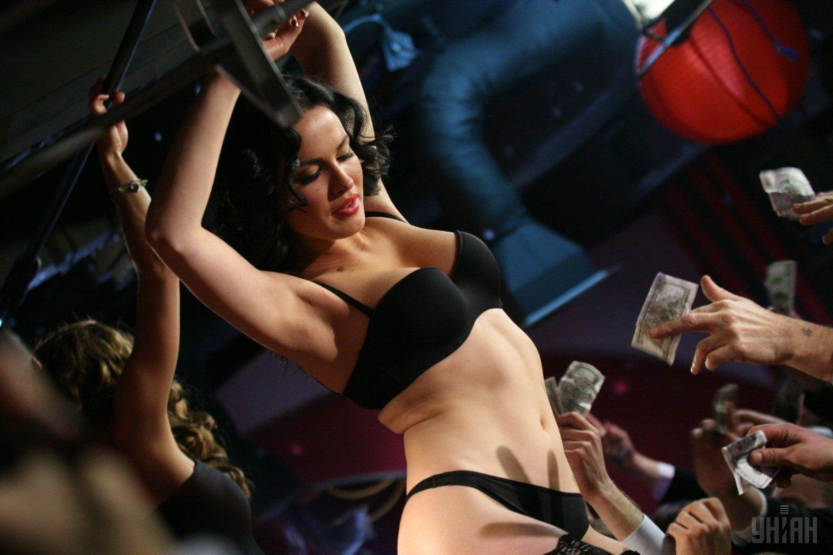 Зірка раніше знімалася для Playboy / Фото УНІАН