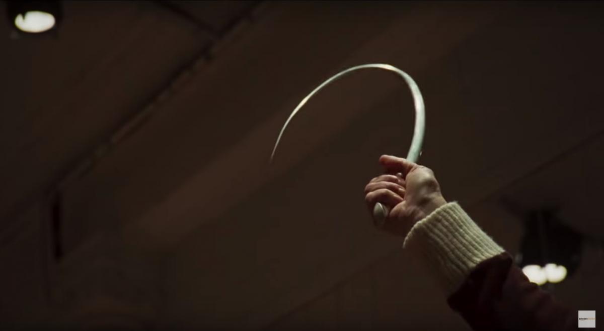 Фильм «Суспирия» Луки Гуаданьино довел Квентина Тарантино дослез
