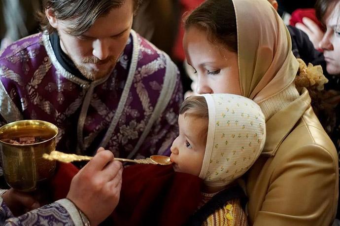 Всеукраинский Совет Церквей заявило недопустимости вмешательства в богослужебную практику / goloseevo.com.ua