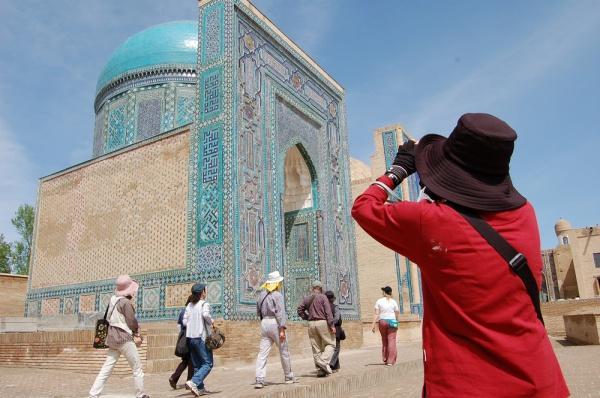 Узбекистан робить ставку на розвиток мусульманського туризму / islam-today.ru