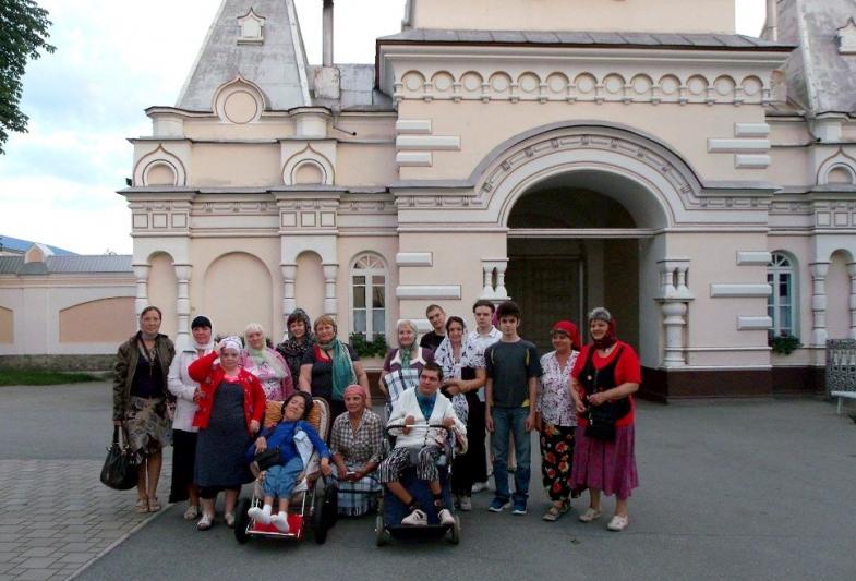 Паломническая поездкаосуществилась благодаря поддержке православных меценатов / sobor.in.ua