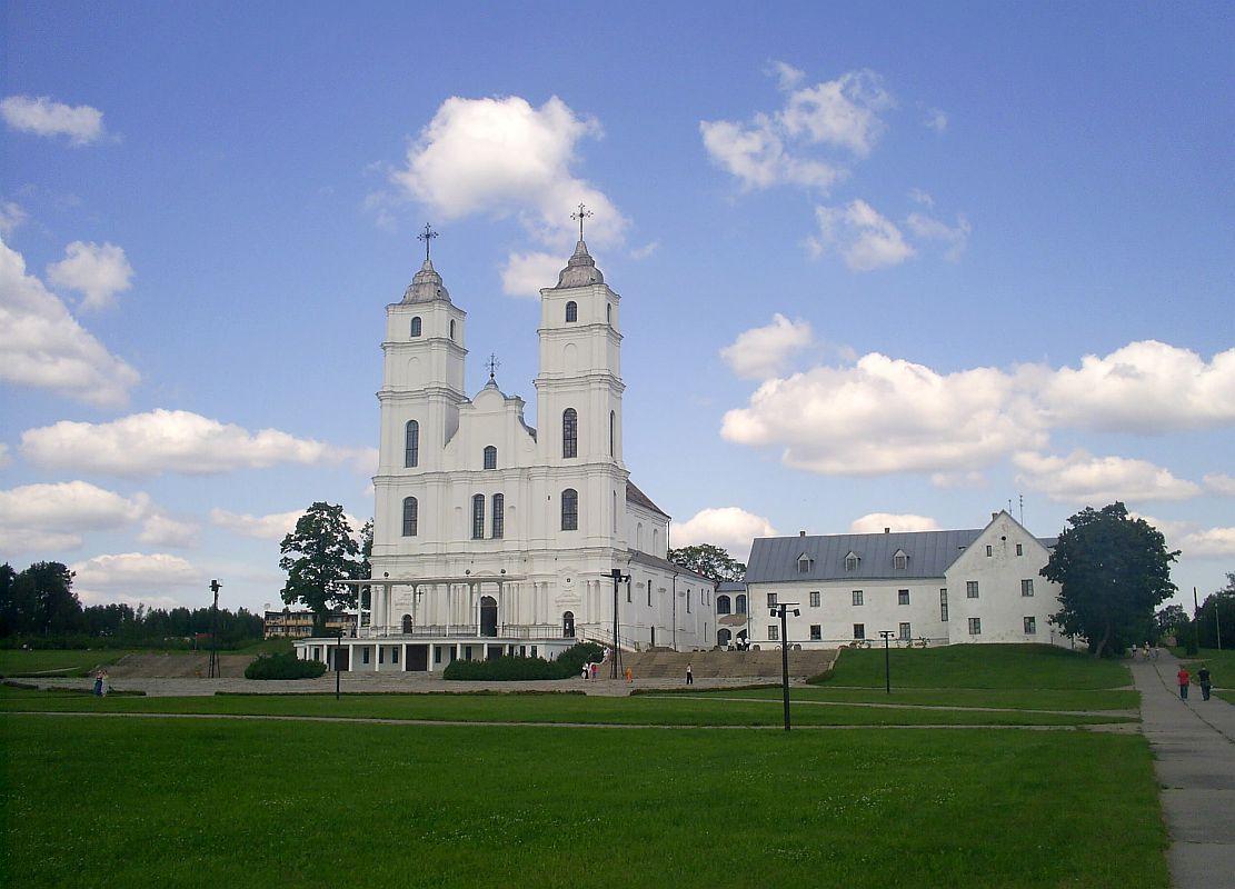 Папа Римський планує відвідати Латвію 24 вересня / grani.lv