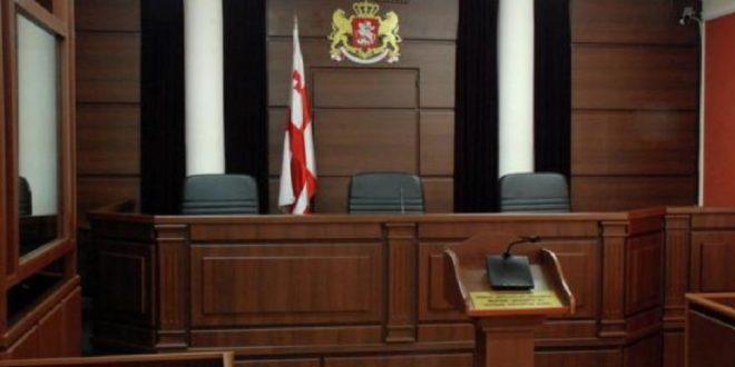 Конституційний суд Грузії скасував податкові пільги ГПЦ / cnl.news