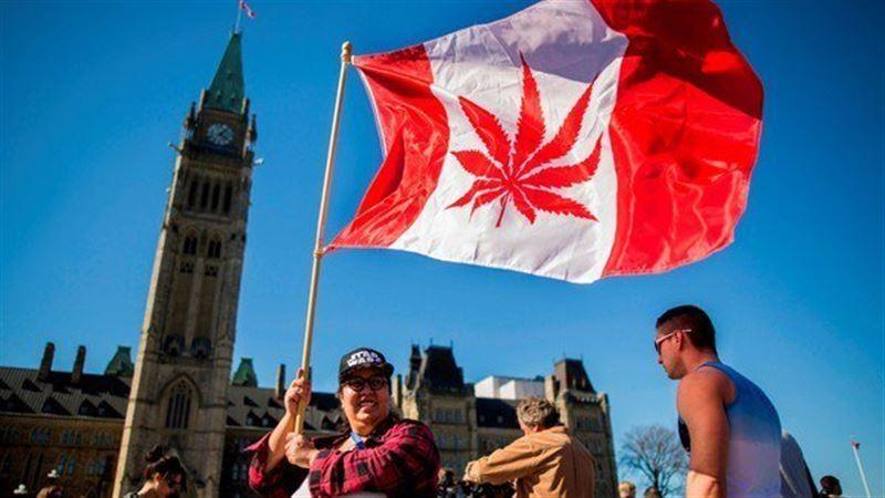 Канада стає другою країною світу, яка легалізує марихуану в рекреаційних цілях, і перша серед країн G7 / vaticannews.va