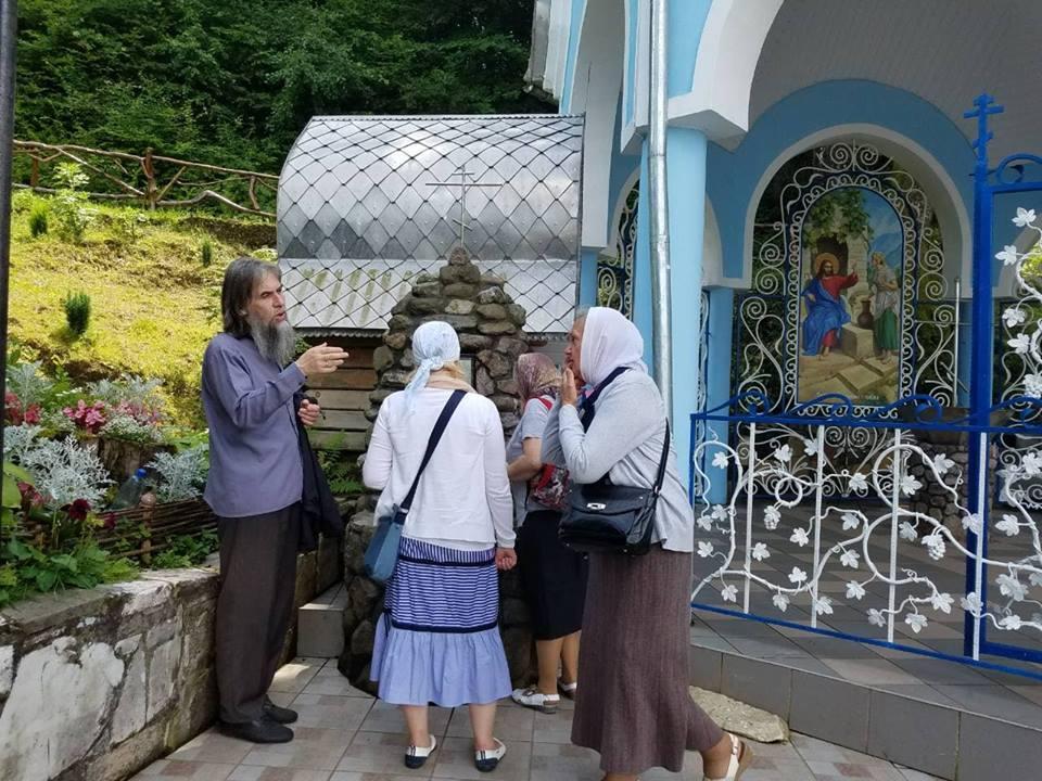 Православні Польщі вклонилися близько 20 святиням / m-church.org.ua