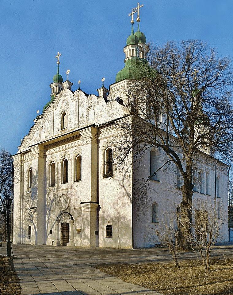 Реставрация коснется фасада, лепного декора и прочих элементов / facebook