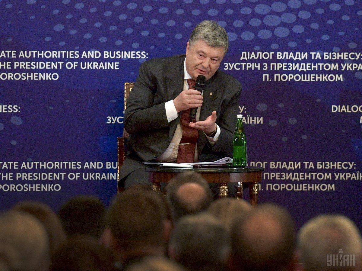 Президент направил в Раду законопроект о замене налога на прибыль / фото УНИАН
