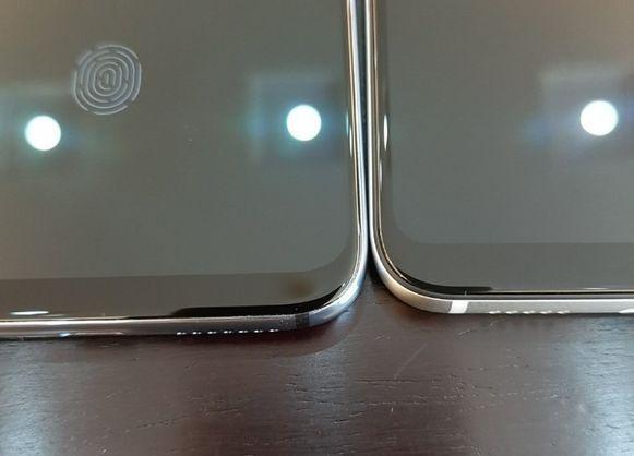 В смартфоне Meizu 16 дебютирует система навигации на базе жестов / фото gsmarena.com