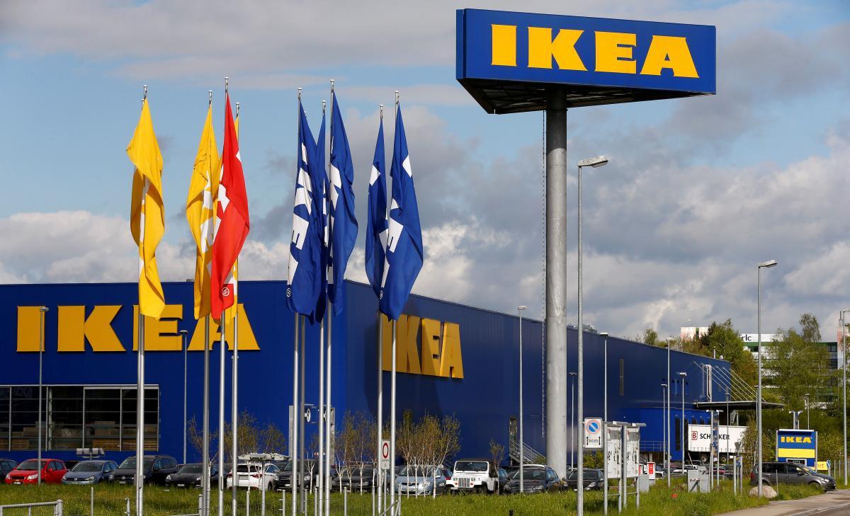 Ikea уже в этом году откроет 4 магазина в киеве новости разное униан