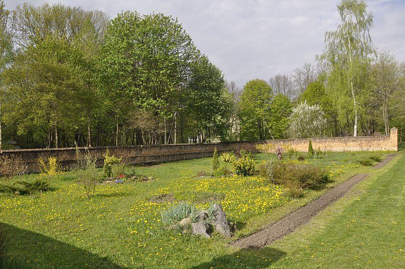 Парк у Самчиках / Фото uk.wikipedia.org