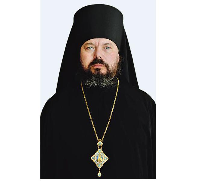Причины смерти епископа в настоящее время устанавливаются / eparhia-birsk.ru