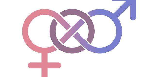 «Інтерсексуали» – особи з неявно вираженими ознаками якоїсь певної статі/ educadps.org