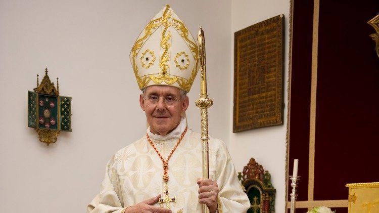 Протягом останніх років життя кардинал змагався із недугою Паркінсона / vaticannews.va