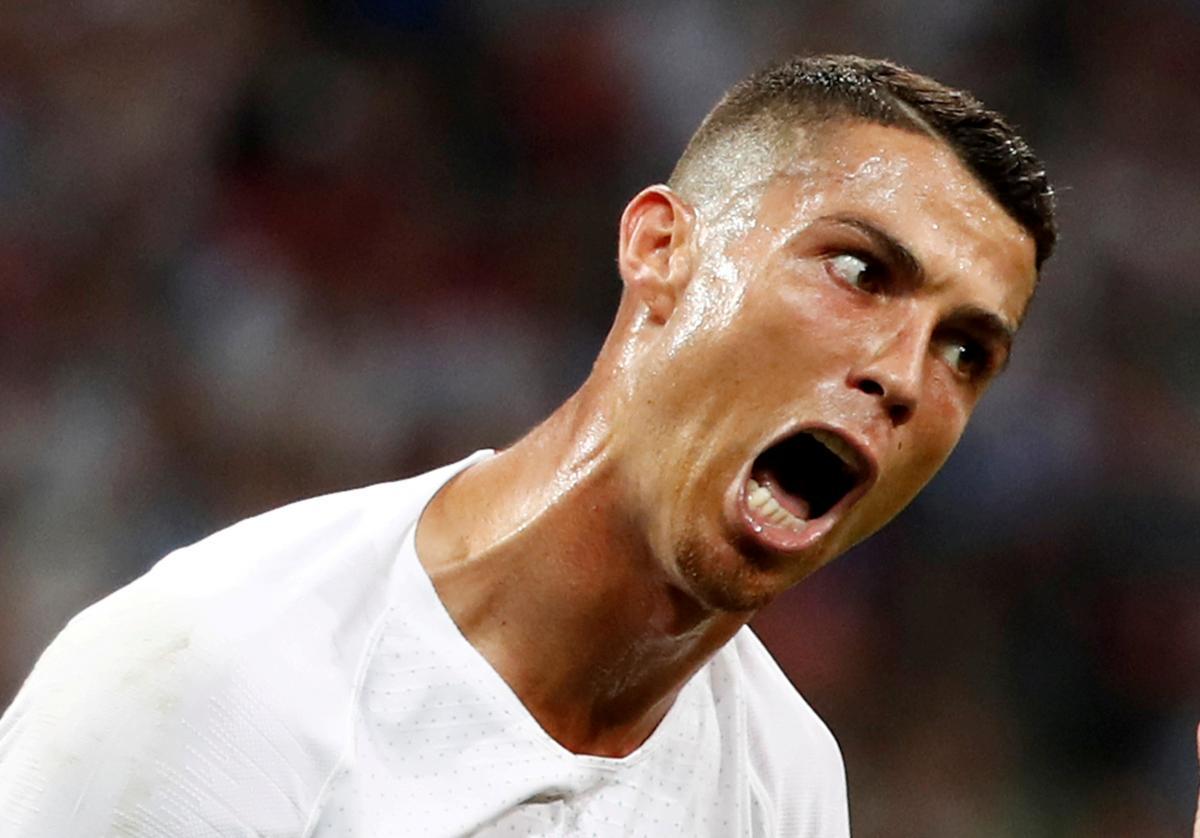 """Роналду ні в яку не хоче продовжувати грати в """"Реалі"""" / Reuters"""