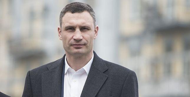Инициатором проведения конгресса стал городской голова столицы Виталий Кличко / фото kiev.klichko.org