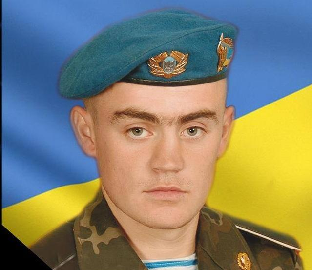 """Военный был награжден орденом """"За мужество"""" III ст. / фото facebook.com/dzorvk"""