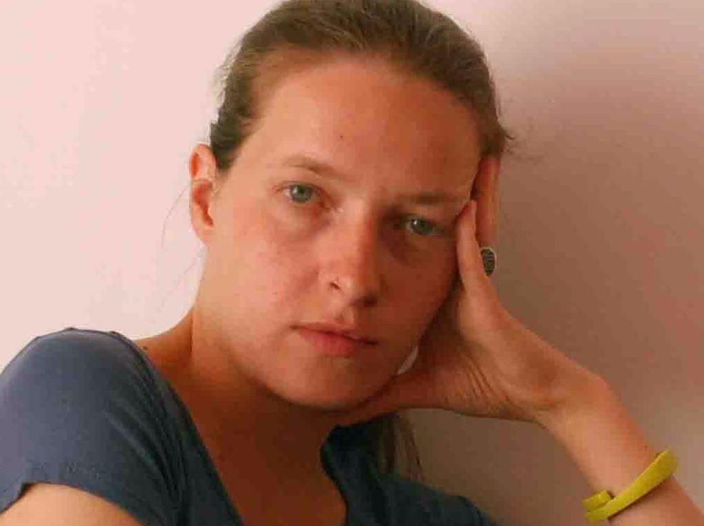 Російський режисер Єлизавета Стішова допомогла батькам Сенцова / proficinema.ru