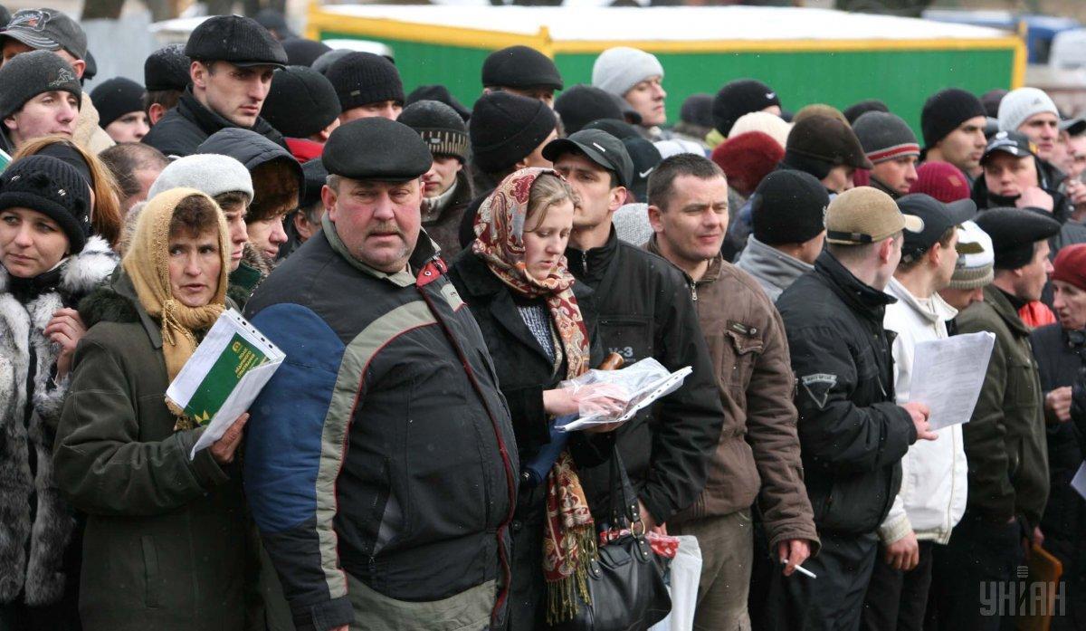 Найбільше в Росію на заробітки приїхало громадян з Узбекистану, а на навчання – з Казахстану / Фото УНІАН