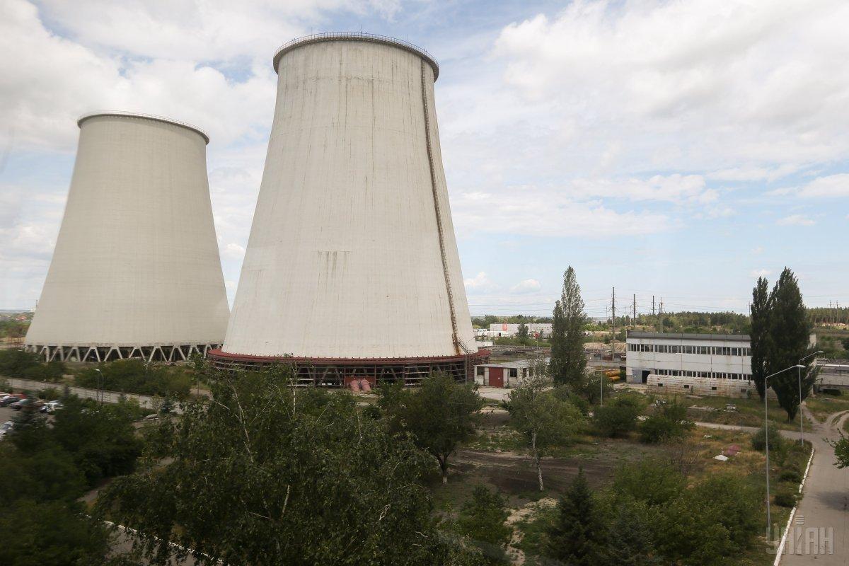 В прошлом году на ТЭЦ-6 уже прекращалась подача газа / фото УНИАН