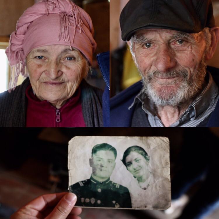 На праздник семьи были приглашены семейные пары, которые прожили в браке долгие и счастливые годы / mitropolia.kiev.ua