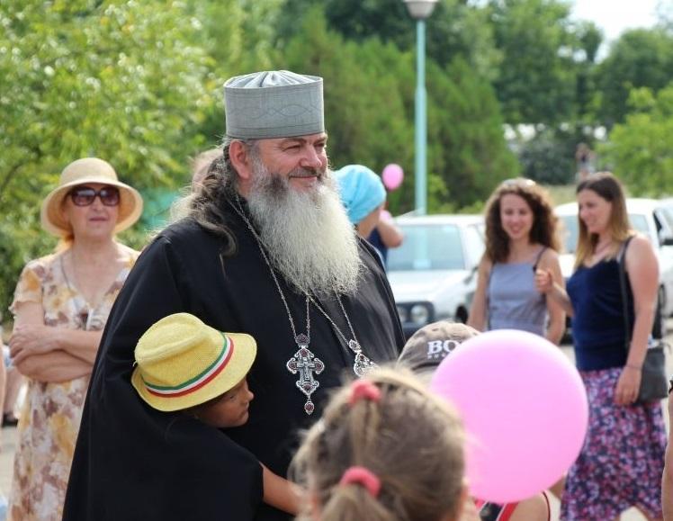 В Одеській єпархії УПЦ відбулися урочистості на честь Дня святих Петра і Февронії / eparhiya.od.ua