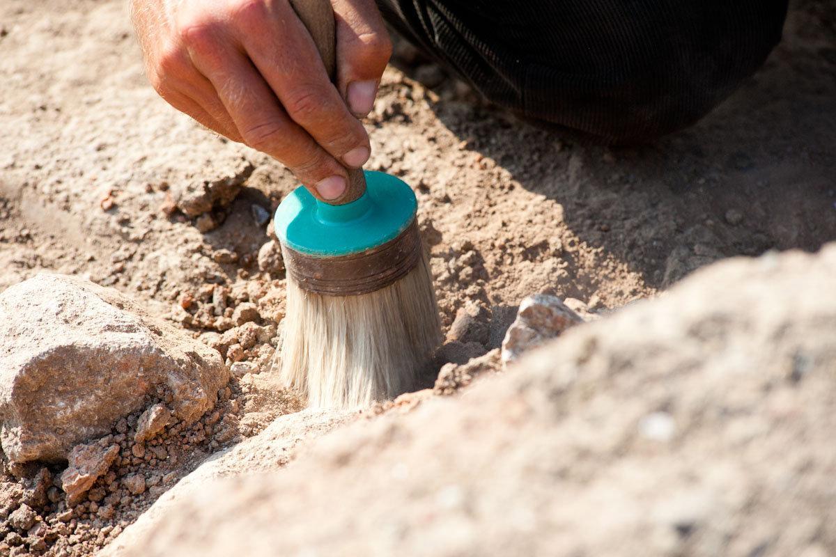 На территории Муров археологические исследования продолжались в течение трех лет / imenno.ru