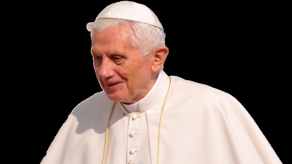 Папа Бенедикт XVI / sib-catholic.ru