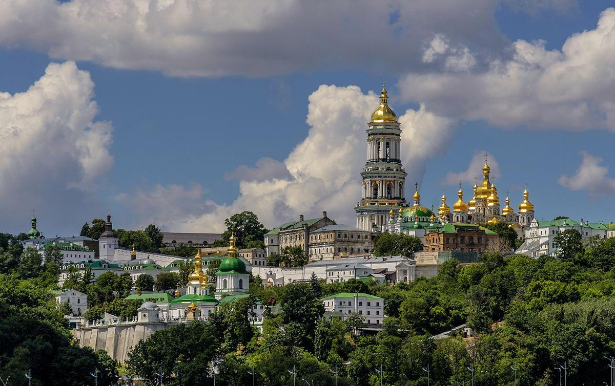 Киево-Печерская лавра / ru.wikipedia.org
