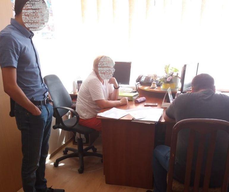 У чиновников горсовета Черкасс устроили обыски / Пресс-служба прокуратуры Черкасской области