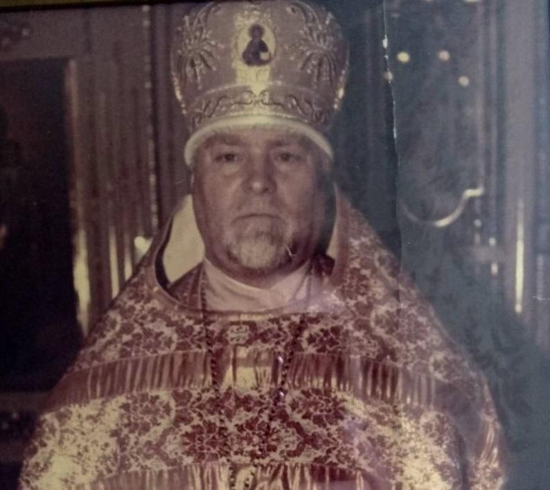 ОтецьМаксим 50 років служив настоятелем молитовного будинку в Скадовську / kherson.church.ua