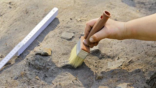 На подвір'ї церкви на Тернопільщині знайшли останки людей / teren.in.ua