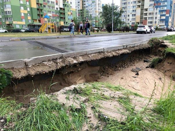 На работы было выделено более 786 миллионов рублей / Facebook Сергей Ковалинский