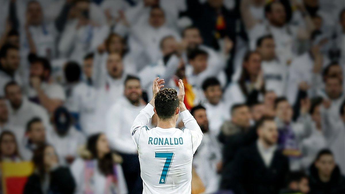"Криштиану Роналду покидает ""Реал"" / twitter.com/realmadrid"