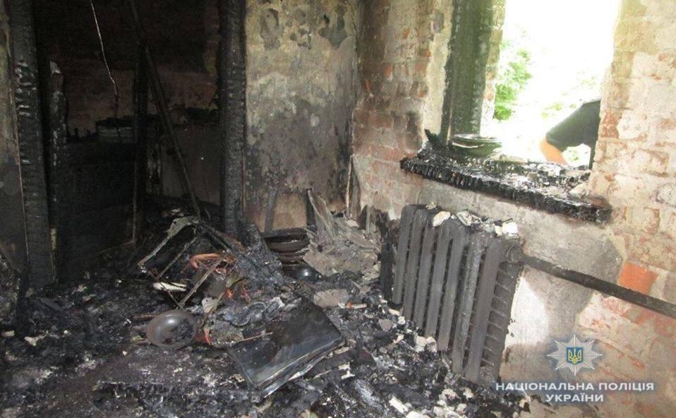 Чоловік зґвалтував 83-річну пенсіонерку / фото facebook.com/pol.kievregion