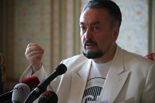 Скандально известного проповедника арестовали за организацию бандгруппы / islam-today.ru