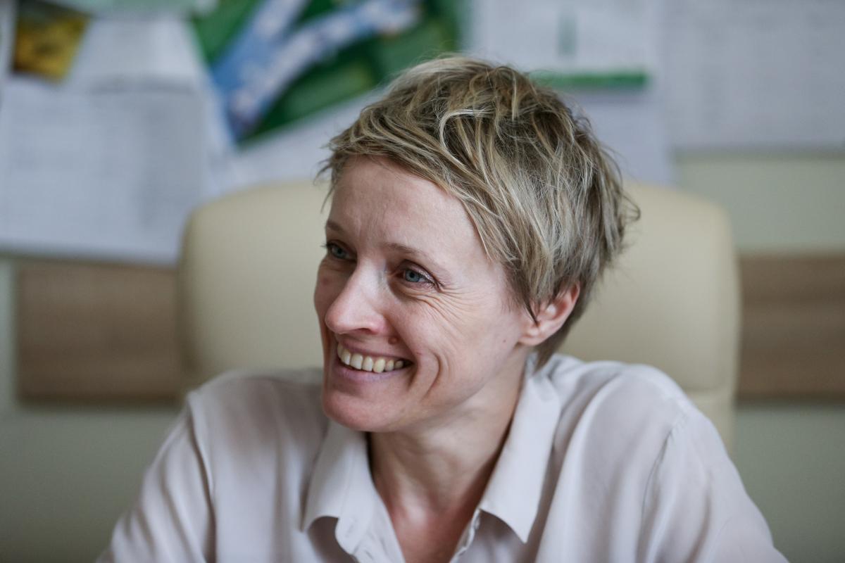 Заступник міністра аграрної політики та продовольства України з питань європейської інтеграції / фото УНІАН
