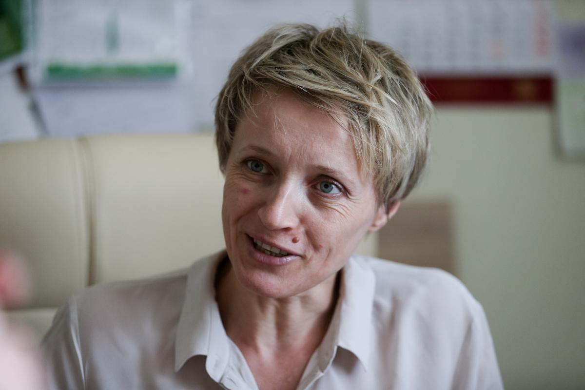 Трофімцева розпозповіла про вільну торгівлю з ЄС / фото УНІАН