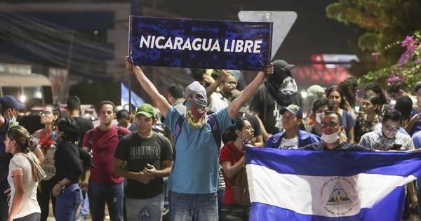 Протести в Нікарагуа / hromadske.ua