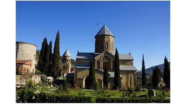 Монастир Самтавро / blagovest-info.ru