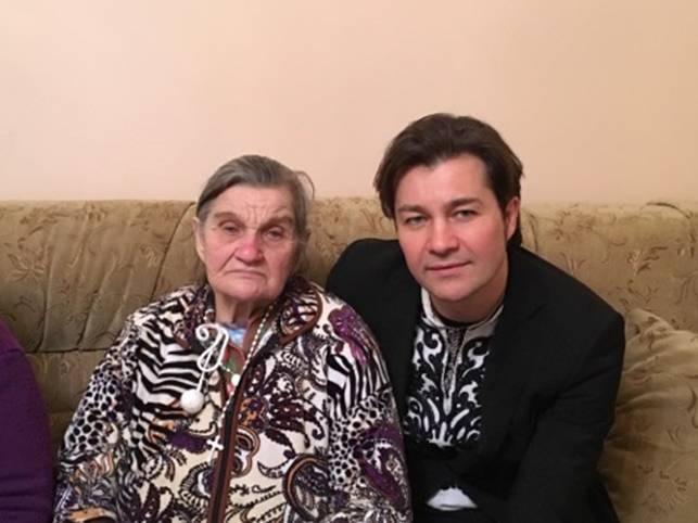 Померла Ганна Нищук / фото mincult.kmu.gov.ua