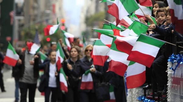 Италию назвали самой исламофобской и антисемитской страной Европы / islam-today.ru